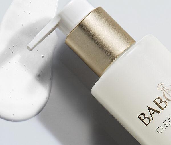 Shopping Deal 10: Babor Cleansing Produktset mit gratis Fliesmaske