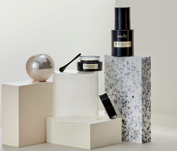 Shopping Deal 4: BABOR SeaCreation – Vorzugspreis auf Luxuspflege