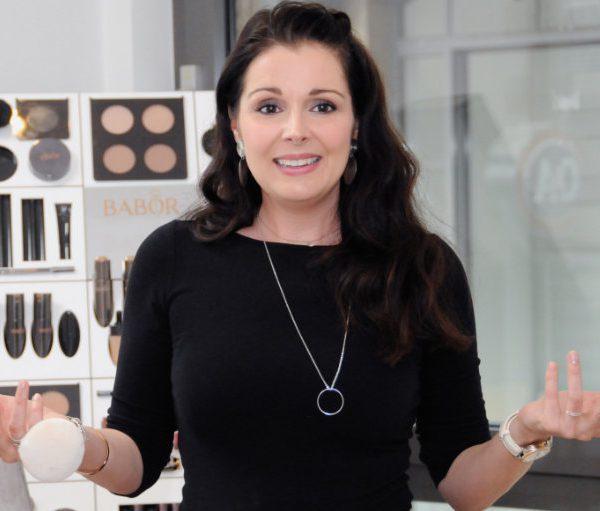 Aktuelle Termine Make-up-Workshops