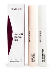 Reviderm - boost & plump lips