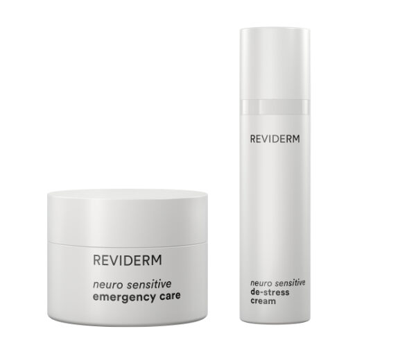 Shopping Deal 14: Neuro Sensitive Produkte von Reviderm im Set -30%!
