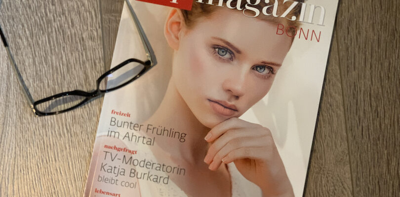 Top Magazin Bonn