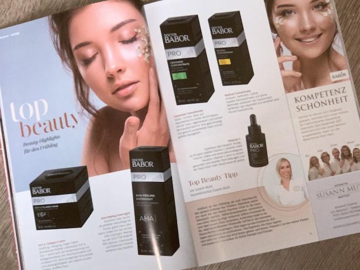 Top Magazin Bonn Beauty Tipp